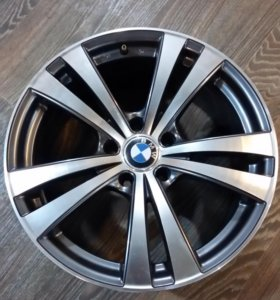 Литые диски на BMW