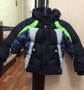 Куртка !