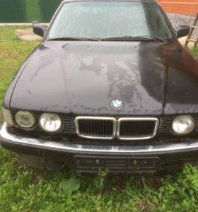 BMW -730 e-32 АТ 1990г