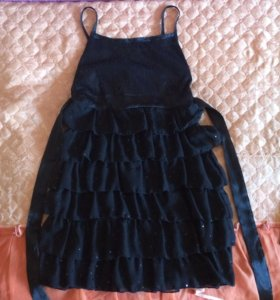 Платье на рост 134