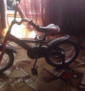 Продаётся новый велосипед