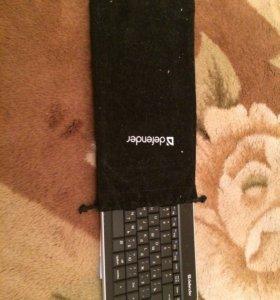 Блютуз клавиатура