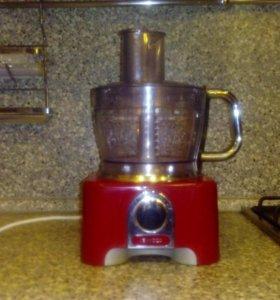 Кухонный комбайн(Kenwood FP 930)