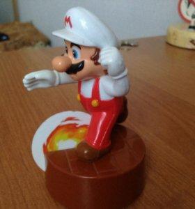 Статуэтка Марио