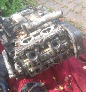 запчасти для Двигателя: Субару импреза.1,6.