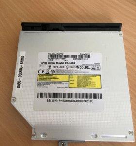 Привод dvd от ноутбука Samsung