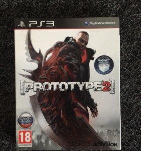 PS3 prototype2