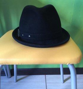Кордовая шляпка