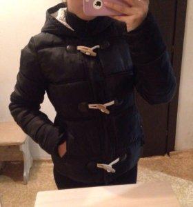 Куртка(осень-зима)