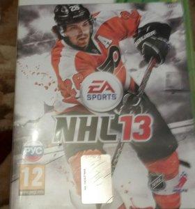 NHL13 XBOX360