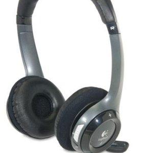 Наушники Logitech USB Headset H530