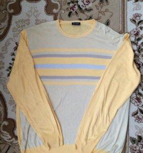Мужской свитер бу
