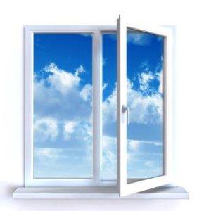 Металлопластиковые окна и двери, москитные сетки .