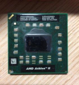 Процессор AMD на ноутбук S1 (ddr2)