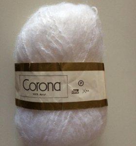 Пряжа Corona Mohair 100 (100% Acryl)