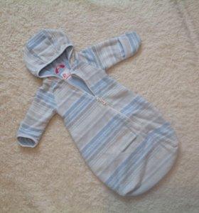 Конверт для младенца Reima