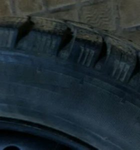 Michelin Х-Ice North 215/55/R16, зимние шип