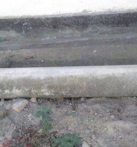 Продаю бетонную трубу.