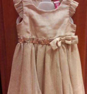 Нарядное платье Sela