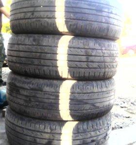 Резина 205 65 R16