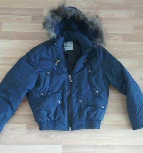 Куртка зимняя (M)