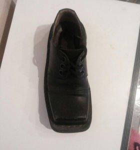 Ботинки Dr. Martines