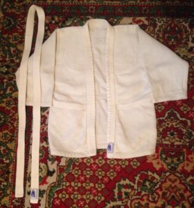 Костюм кимоно