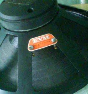 Evm A152C18 эстрадный динамик в коробе
