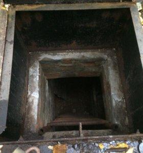Овощная яма