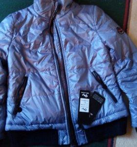 Куртка новая46