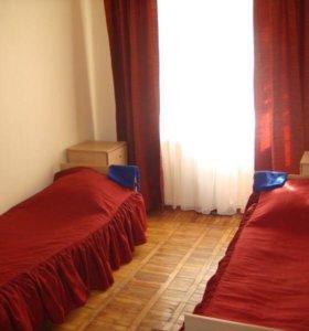 Общежитие в городе