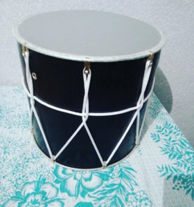 Кавказский барабан, Дхол