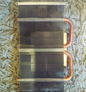 Радиаторы для gpu