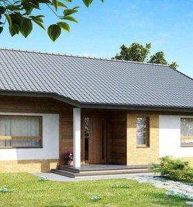 Строительство домов и коттеджей под ключ в Сочи