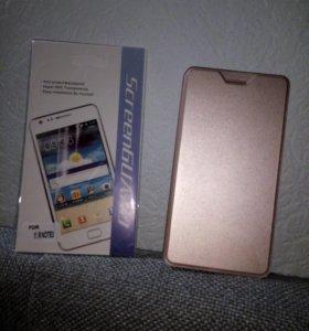 Новый магнитный чехол для Xiaomi Redmi Note 3