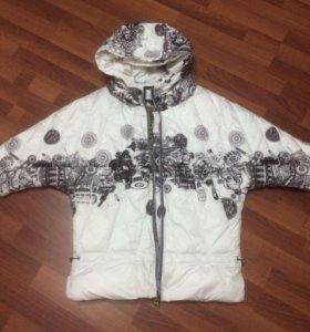 Куртка! Новая! Зимняя