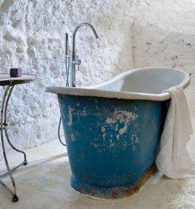 Реставрация и обновления ванн и душевых кабин