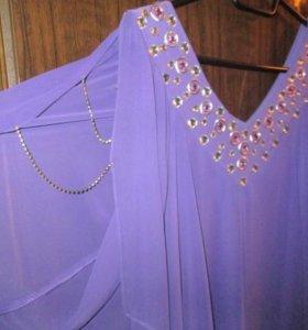 Удобное платье. Торг.