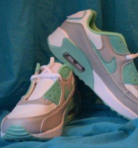 Кросы Nike