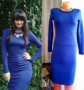 Платье новое 48