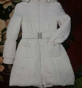 Пальто демисезонные