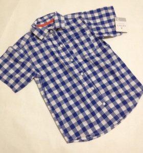 Carters, рубашка