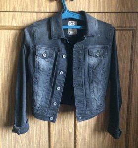Джинсовая куртка Colin's XS