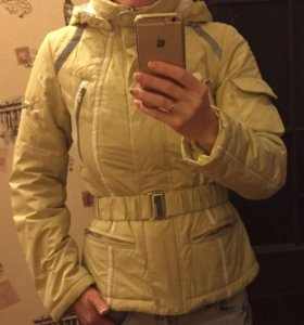 Демисезонная куртка Snowimage p-p S
