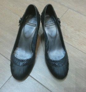 Туфли 37 р-р