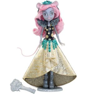 Кукла Monster high Mouscedes King