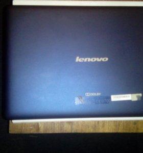 Планшет Леново TAB A7600-N 16GB