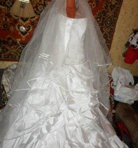 Платья 42-44 размер.