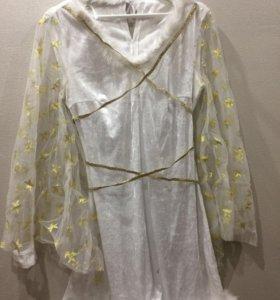 Карнавальное платье Ангела