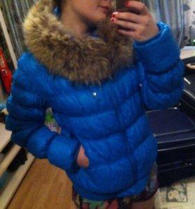 Куртка(зимняя)